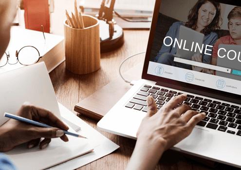 Como criar um curso online?