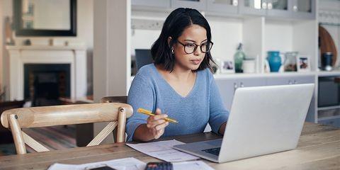 Como ter um melhor rendimento trabalhando em casa