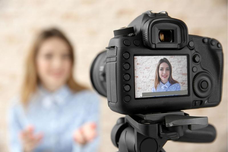 Dicas para gravar vídeos