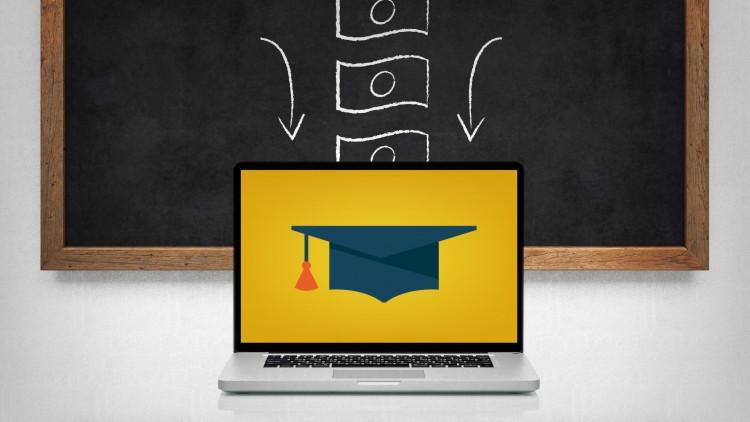 criando curso online
