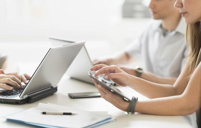 criar curso online para empresas