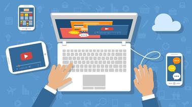 marketing digital para cursos online