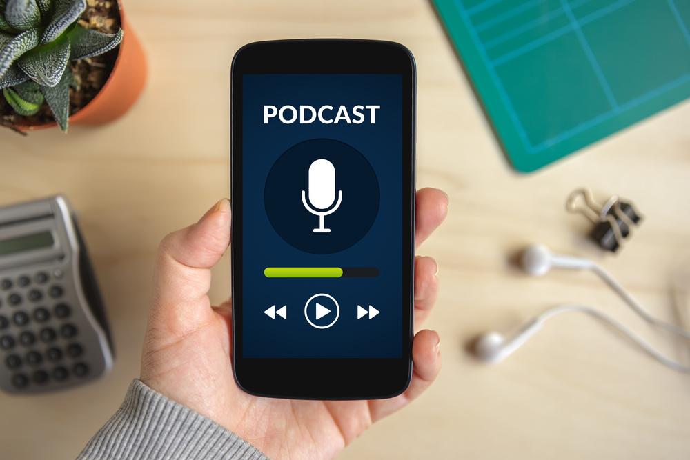 Usando podcast no seu curso EAD