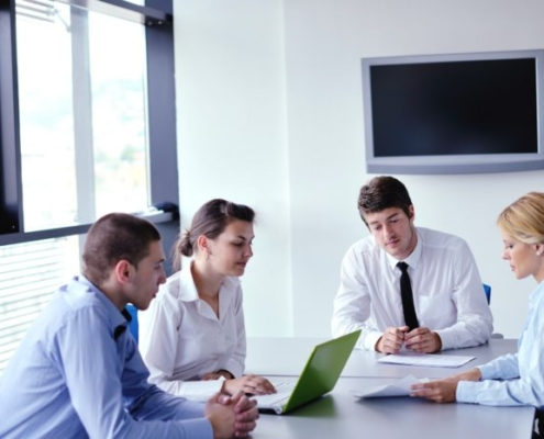 Benefícios dos Cursos Corporativos
