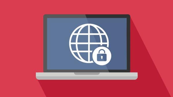 Segurança na Internet