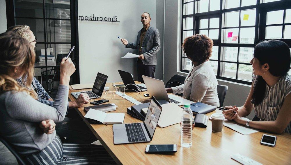 Educação Corporativa e a nossa plataforma
