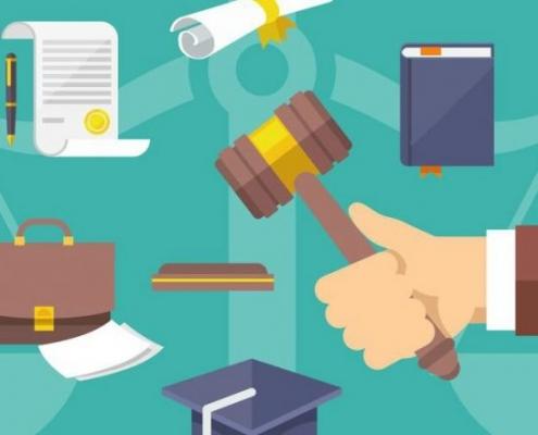 Legislação dos Cursos Livres