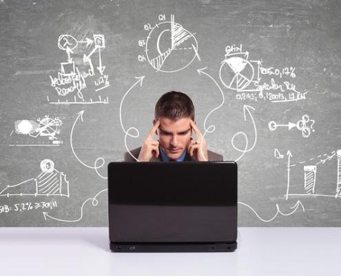 Como aumentar o foco no trabalho