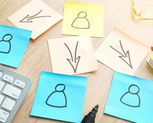 Como delegar tarefas para aumentar a produtividade da sua empresa