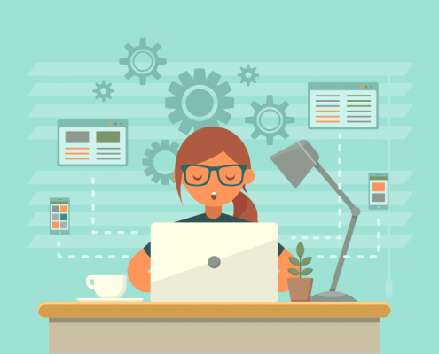 Emprego Remoto e Produtividade