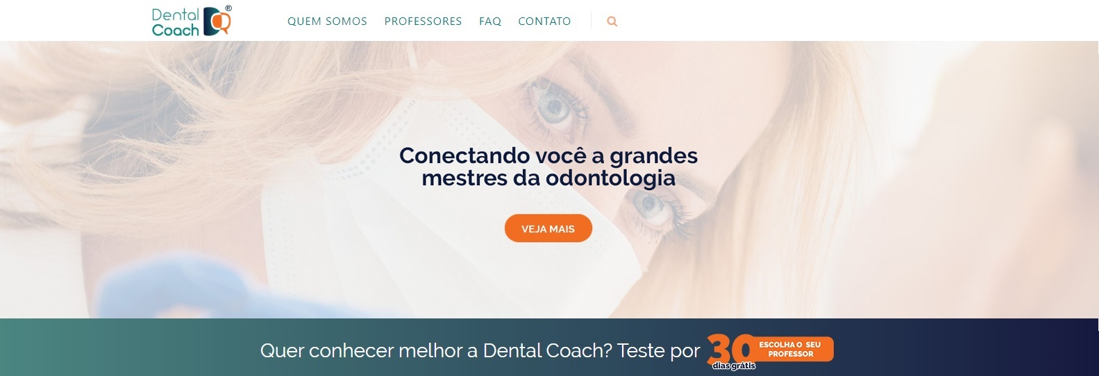 Dental Coach