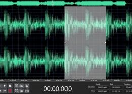 Editor de áudio - as melhores opções para as suas produções