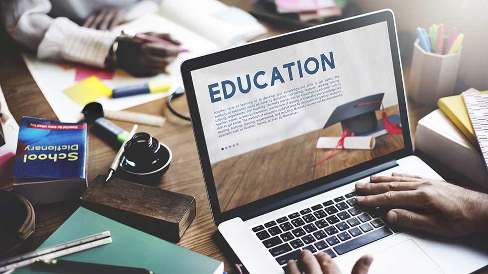 Os 5 Países que Lideram o Ensino a Distância