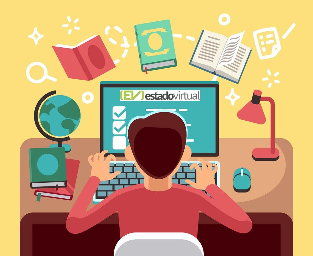 Educação online - Plataforma EAD