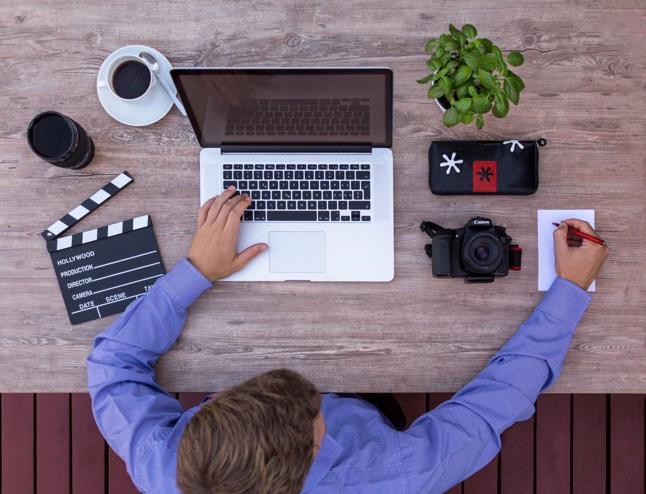 Youtuber, um mercado promissor